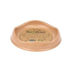 Miska dla kota Beco Bowl Cat, brązowa