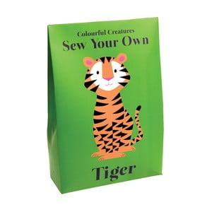 Zestaw do uszycia tygrysa Rex London Tiger