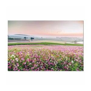 Obraz na płótnie In The Field, 120x80 cm
