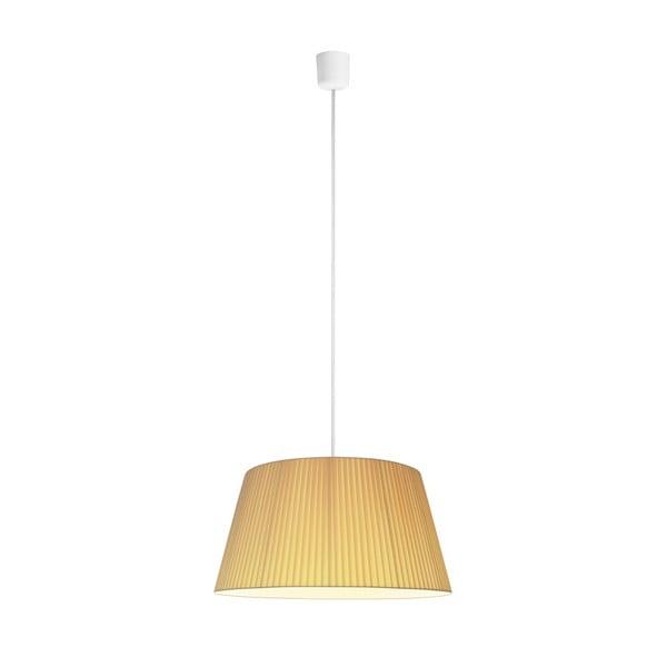 Lampa wisząca Sotto Luce KAMI Elementary L 1S