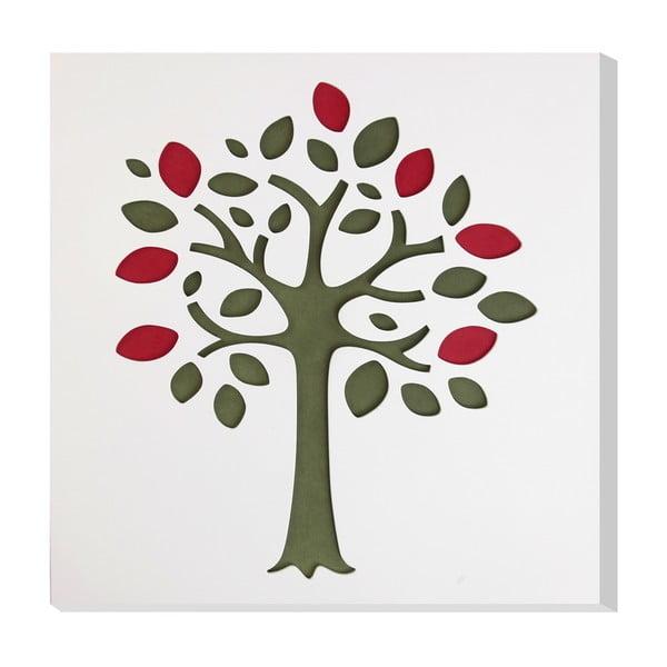 Ścienna dekoracja C-tru Tree I