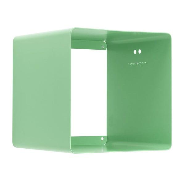 Półka Cioc, zielona