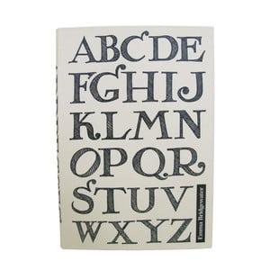 Książka adresowa Abecadło