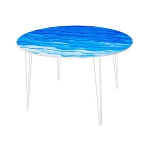 Stół do jadalni Deep Sea, 120 cm