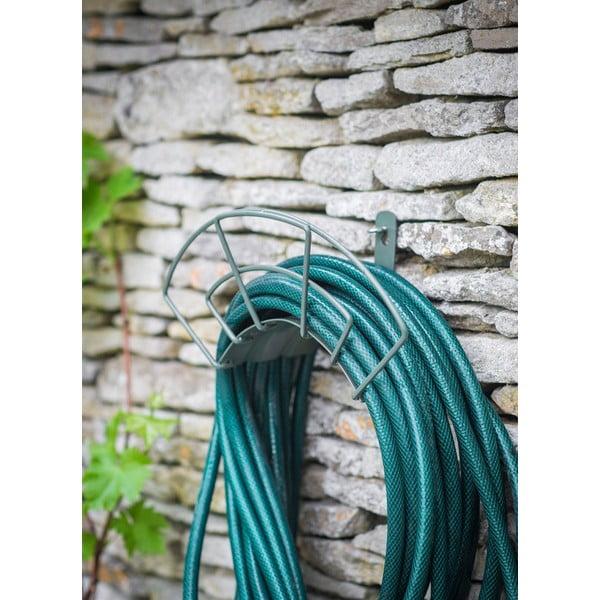 Naścienny uchwyt na wąż ogrodowy Hose