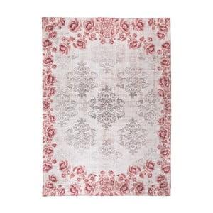 Szaro-różowy dywan Universal Alice, 160x230cm