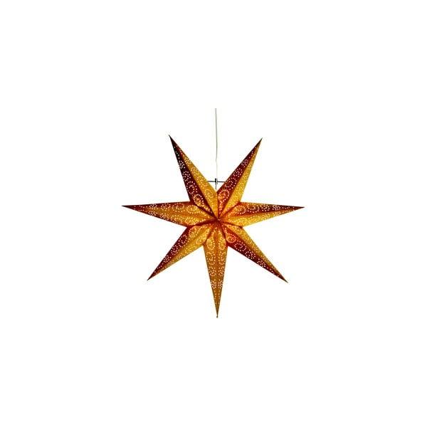 Świecąca gwiazda Rude