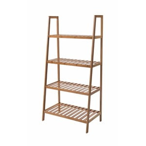 Regał bambusowy Compactor Bamboo Shelf