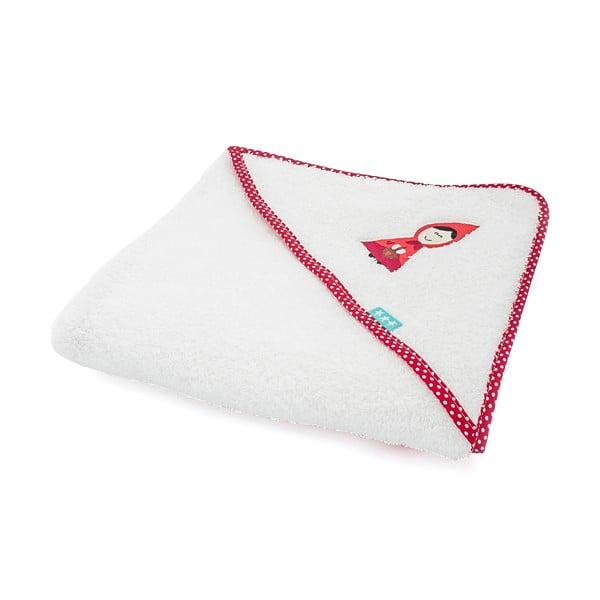 Ręcznik Grandma, 100x100 cm