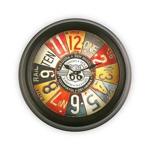 Zegar ścienny Reloj