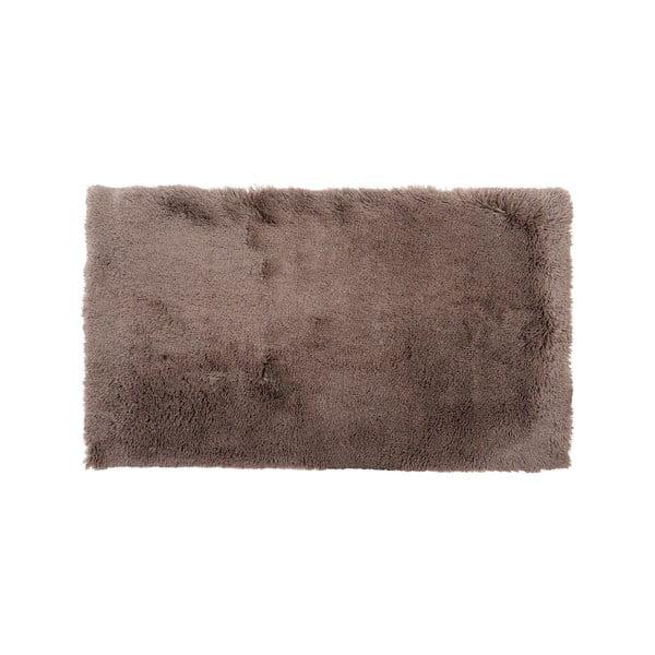 Dywan Soft Bear 80x300 cm, brązowy