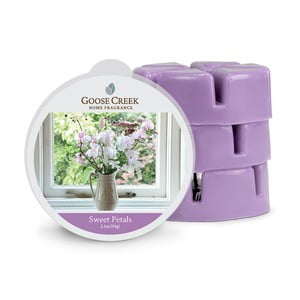 Wosk zapachowy Goose Creek Słodkie płatki