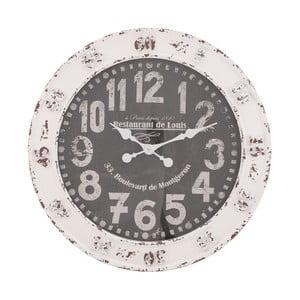 Zegar naścienny InArt Disturbia