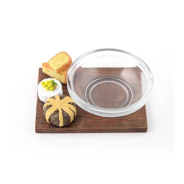 Miska na przekąski Deska serów