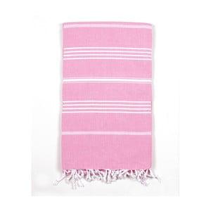 Ręcznik Ibiza 180 x 100 cm, Blush
