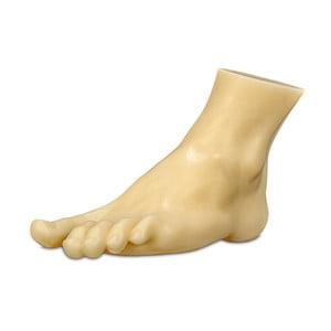 Świeczka Noga