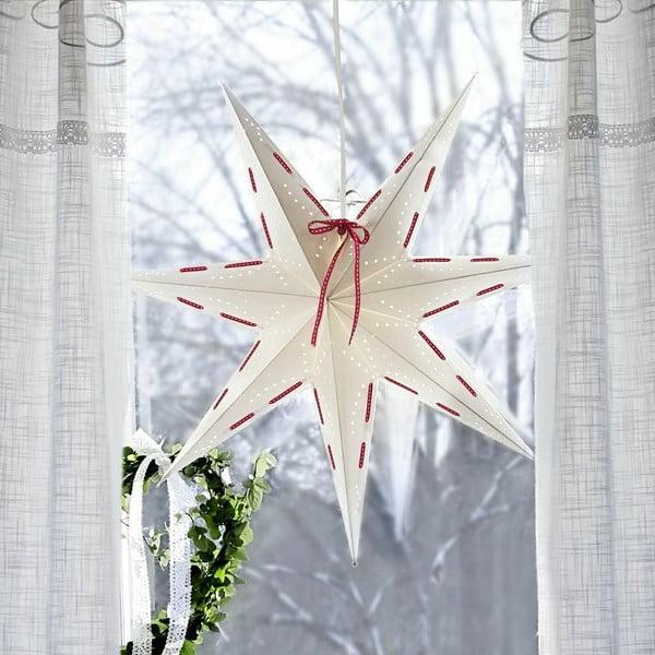 Gwiazda świecąca Oro, 60 cm