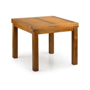 Rozkładany stół Star, 95x95x78 cm