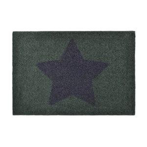 Wycieraczka Design Star Dark, 50x70 cm