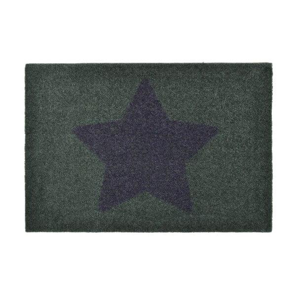 Wycieraczka Zala Living Design Star Dark, 50x70cm