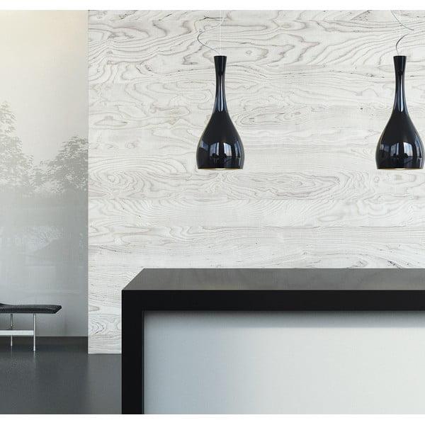 Lampa ITTEKI, silver/white/white