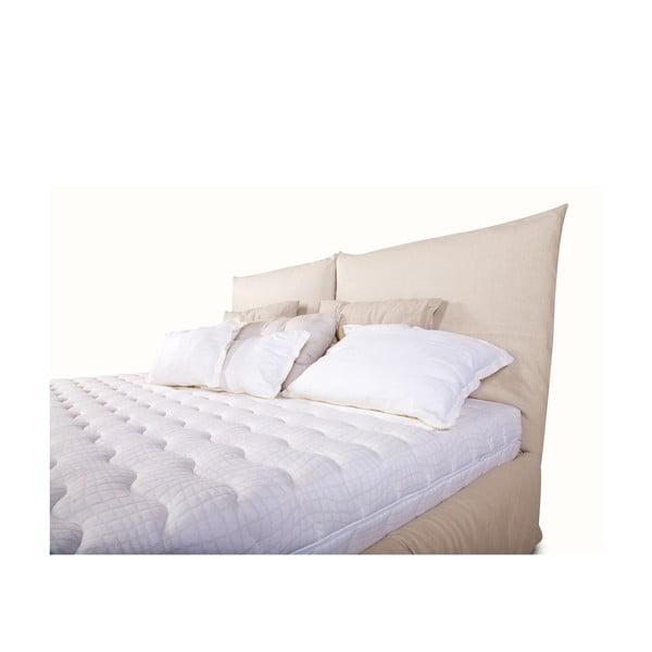 Łóżko z pojemnikiem Adria, 140x200 cm