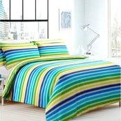 Pościel Velosso Stripe Multi, 135x200 cm