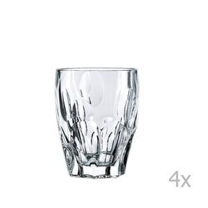 Zestaw 4 szklanek do whisky Nachtmann Sphere