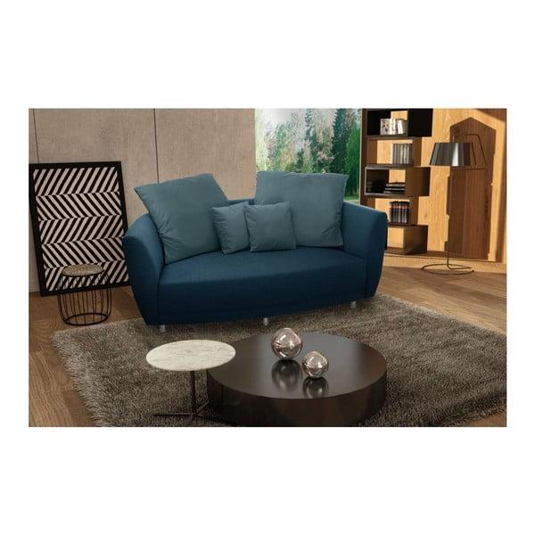 Sofa dwuosobowa Florenzzi Viotti Turquoise