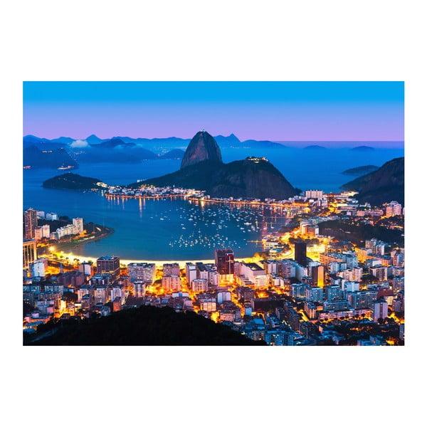 Wielkoformatowa tapeta Rio, 366x254 cm