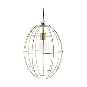 Lampa wisząca Brass Copper