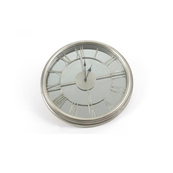 Zegar zwierciadlany Mirror, 48 cm