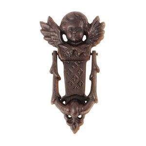 Żeliwna kołatka do drzwi Esschert Design Angel