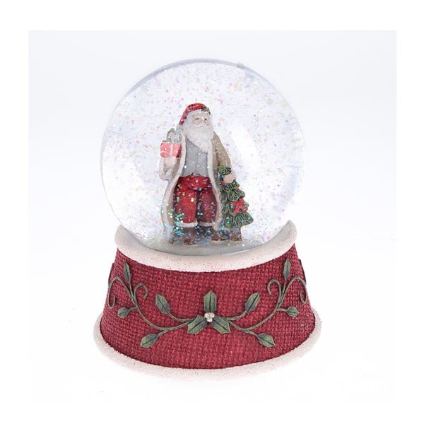 Kula śnieżna Little Santa