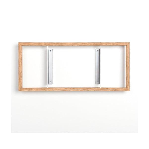 Półka na książki b2, 22x50,5 cm