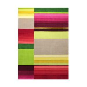 Dywan Esprit Block Pattern, 90x160 cm