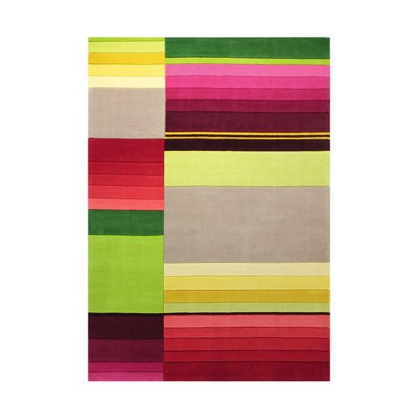 Dywan Esprit Block Pattern, 140x200 cm