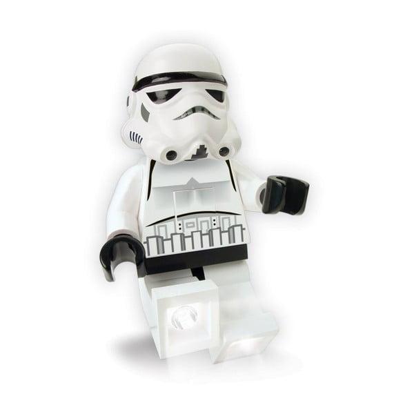 LEGO latarka Stormtrooper