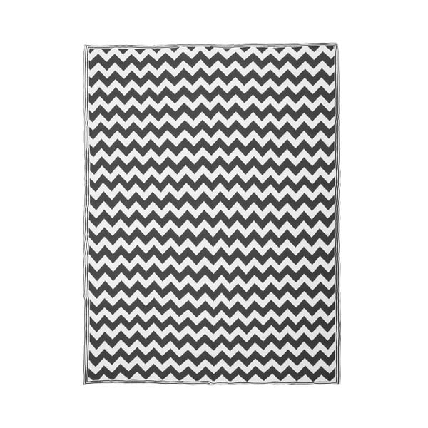 Pleciony koc Trebett 35, 130x170 cm
