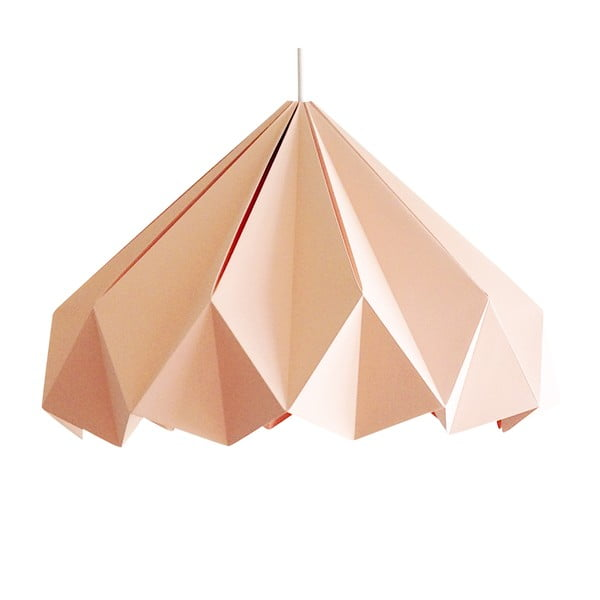 Lampa wisząca Origamica Blossom Light Playful Pink