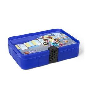 Pojemnik z przegródkami LEGO® Friends