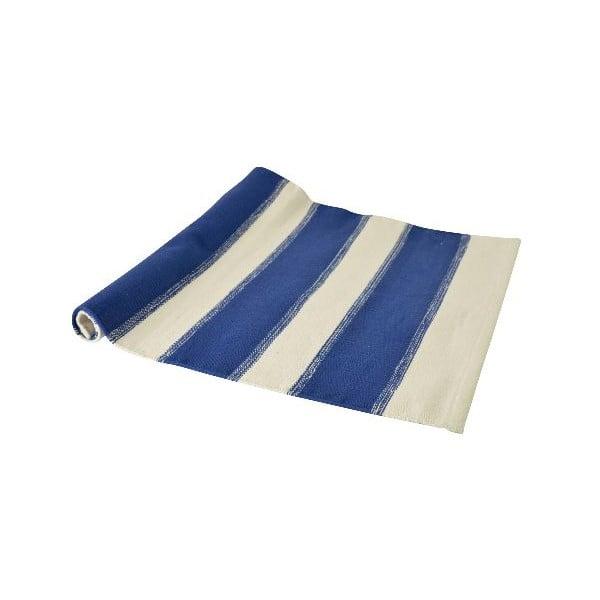 Dywan Blockrand 140x200 cm, niebieski