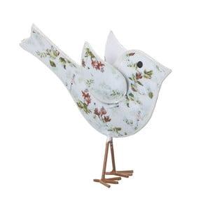 Dekoracja Bird Fuchsia