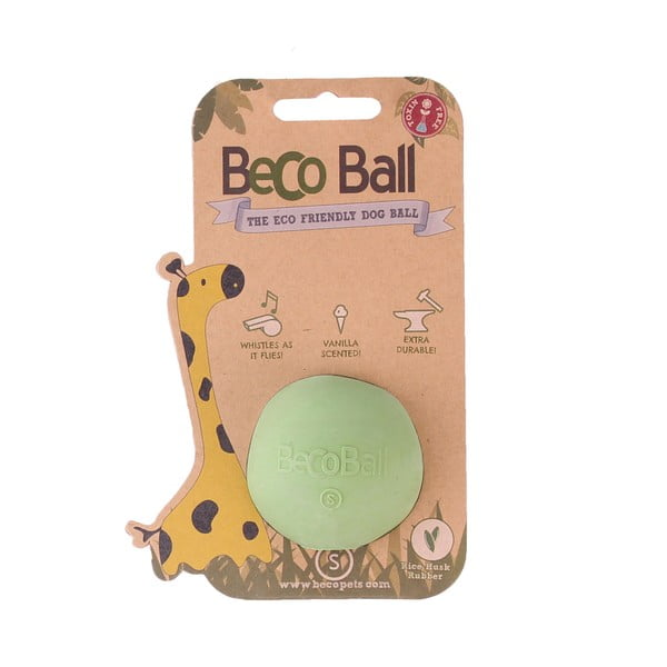 Piłka Beco Ball 5 cm, zielona