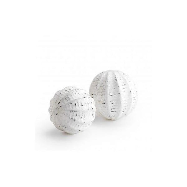 Dekoracyjne kule ceramiczne Balls