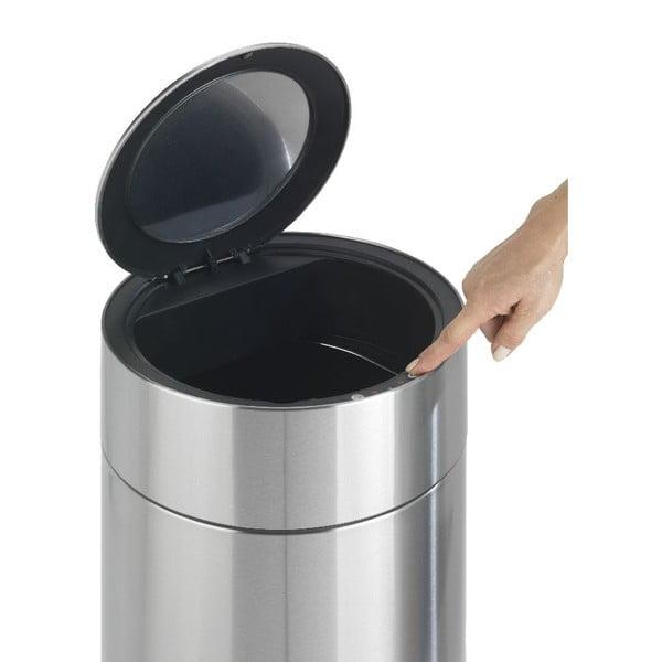Bezdotykowy kosz na śmieci Wenko, 30 l