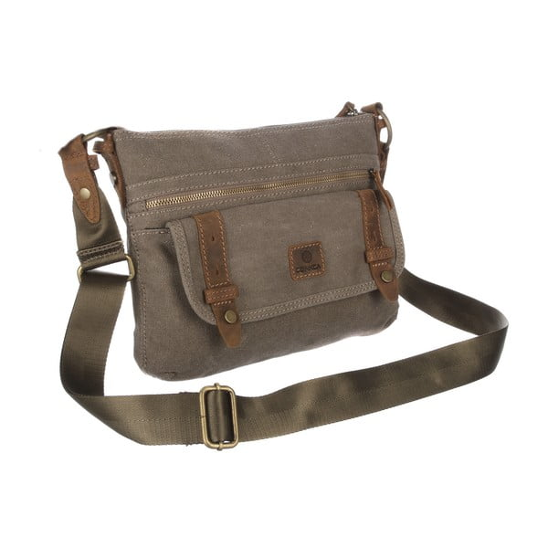 Damska torba Marylebone Canvas and Leather Bag