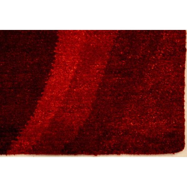 Dywan wełniany Palpa Red, 120x180 cm