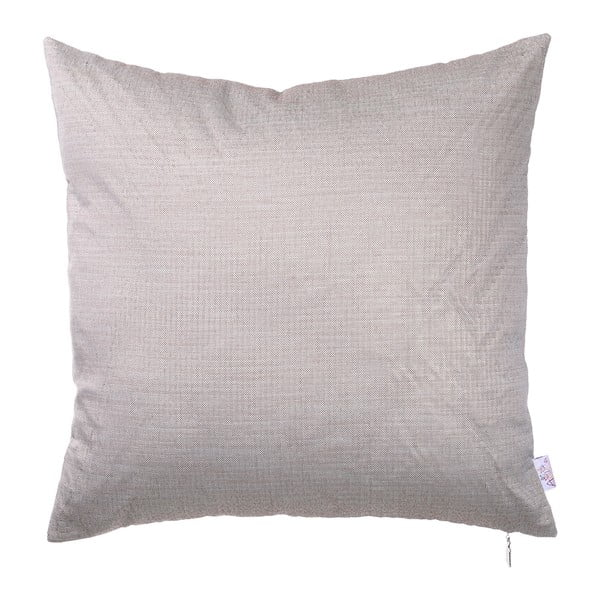Poszewka na poduszkę Apolena Classic, szarawa