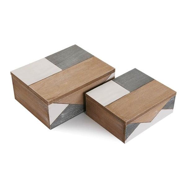 Zestaw 2 pudełek North Wave